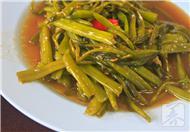 空心菜—美容减肥的绿色精灵