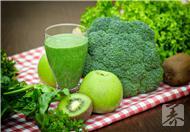 喝蔬菜汁的好处