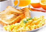 早餐配甜点 美味又瘦身