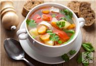 冬季常喝的四大养生汤