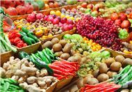 自制蔬菜沙拉