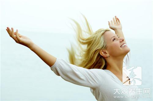 如何改善心情不畅导致的皮肤问题(1)
