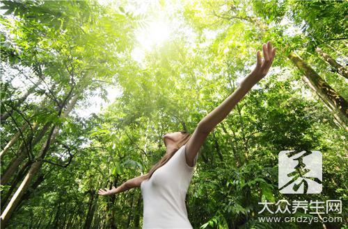 自我保健:消除鼻子过敏,从环境控制做起!(1)