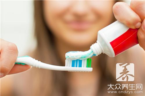 牙膏九种神奇作用(1)