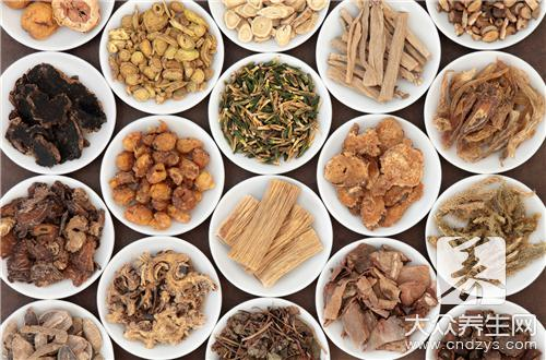 What does person food of Gong Han recuperate a method to have?