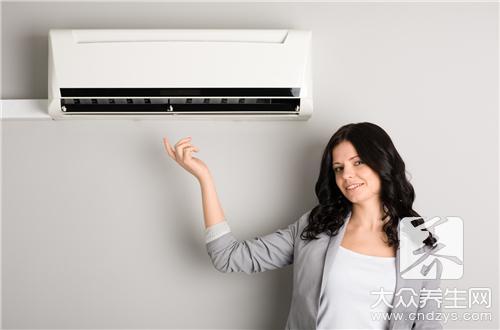 长期在空调房的危害?长期在空调房怎么养生?