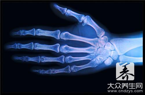 The inchoate symptom of acute osteomyelitis