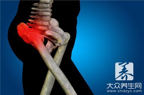 骨密度低有什么症状?