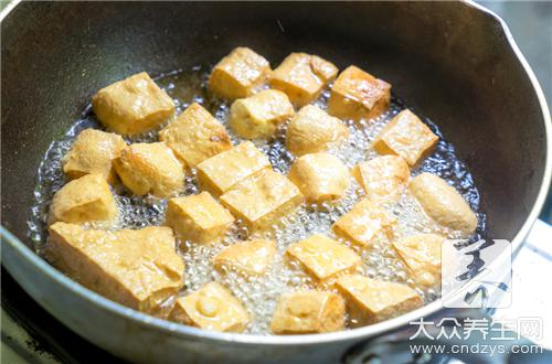 Reduce weight can eat strong-smelling preserved bean curd