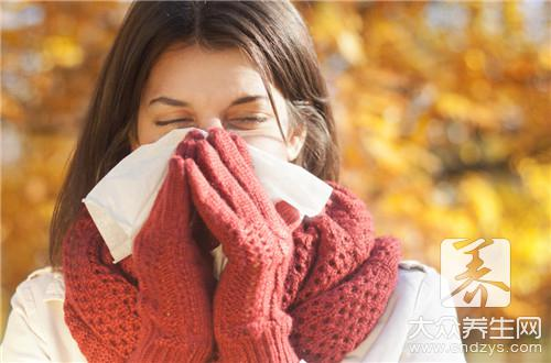 七大绝招助你预防流感
