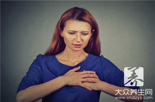 治乳腺增生的中医偏方大全