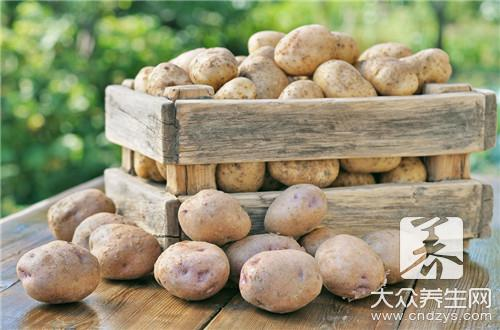 Eat potato to you can reduce weight in the morning?