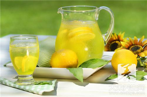 It how lemon takes effect reducing weight is good how lemon takes effect reducing weight?