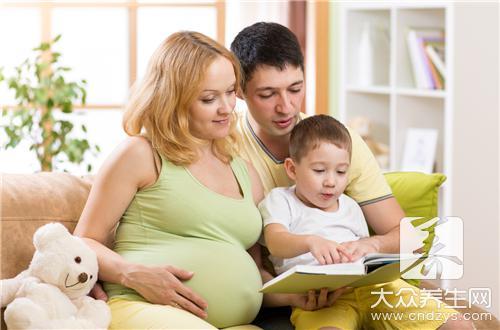 健康宝宝从正确的胎教开始---大众养生网