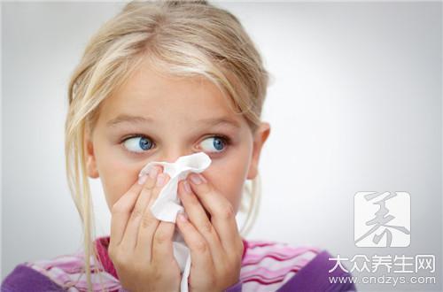 小孩老流鼻血是怎么回事