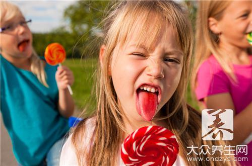 <b>舌头有牙印是什么原因</b>