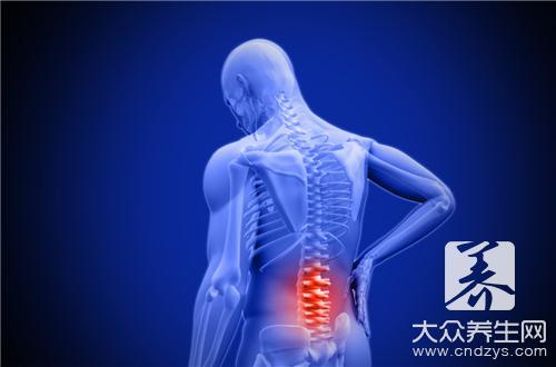 中医巧用三招治疗腰酸背痛--大众养生网