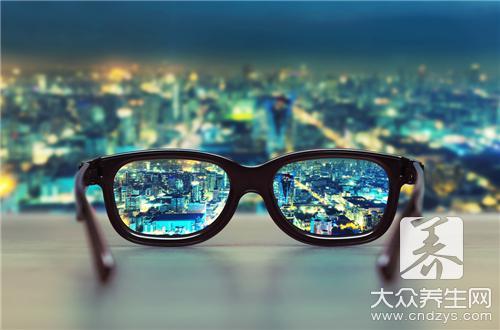 如何挑选眼镜