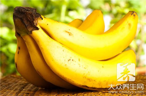 Can banana salad reduce weight? Nutrient division answers back and forth