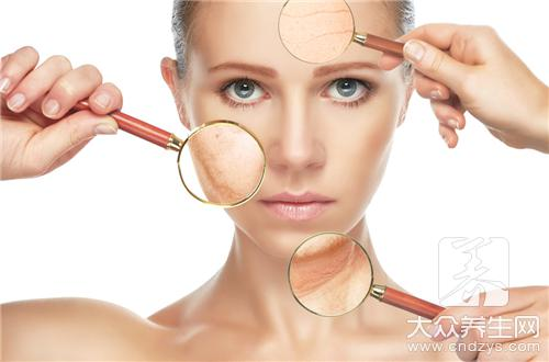 彩光嫩肤副作用