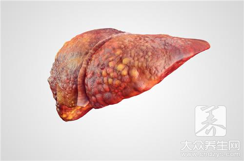 肝炎早期症状有哪些?