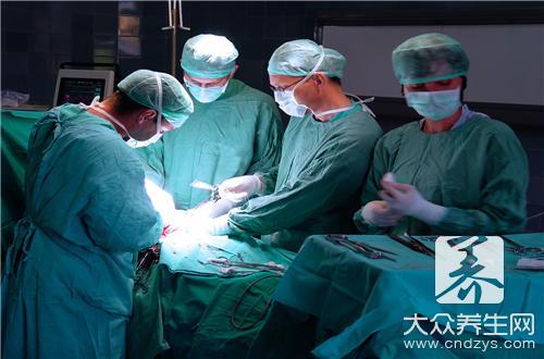 Heart valve surgery becomes power