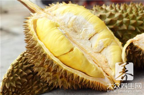 What place can have Durian