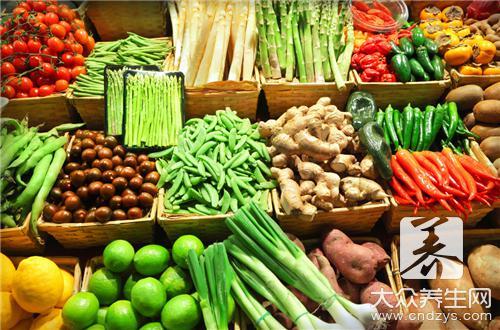 常见食材的另类作用——去除黑眼圈——大众养生网