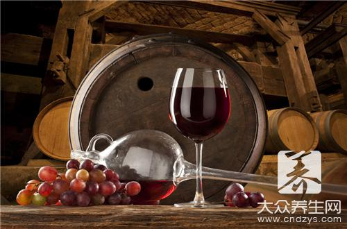 Uric acid is high-energy drink wine