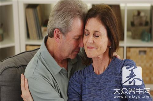 丈夫性格影响妻子容貌(1)