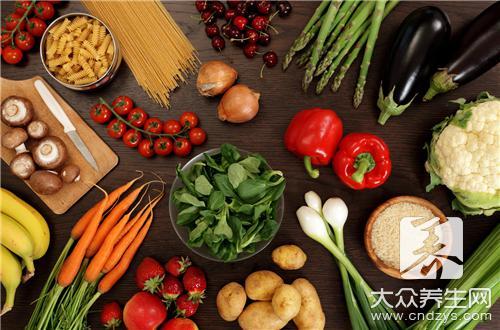 十大减肥食品