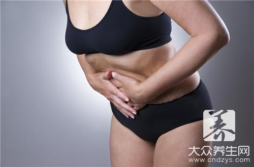 肠道胀气是怎么回事