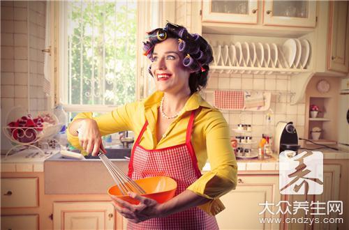 主妇们应量化饮食健康——大众养生网