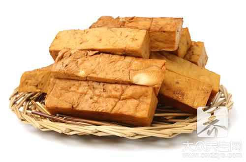 How does northeast green oil do bean curd to do?