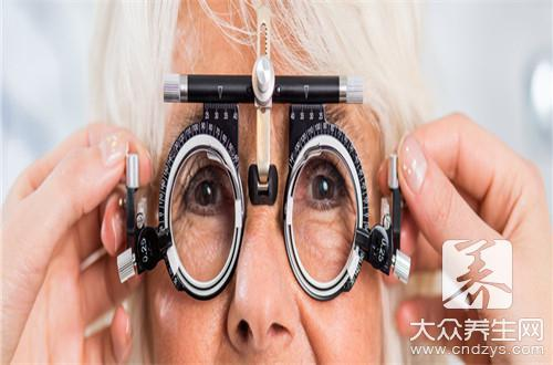 <b>视力障碍是什么原因</b>
