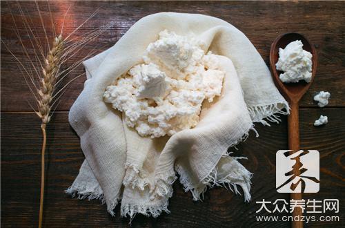 豆腐花是什么