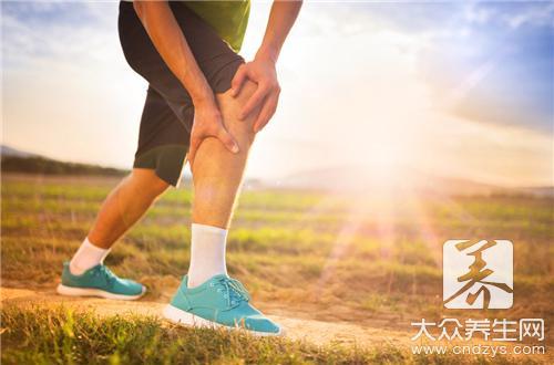 膝盖酸痛 什么原因引起的