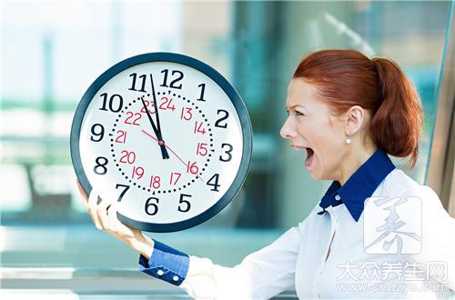 良好睡眠规律让你轻松减肥(1)