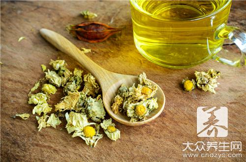 Definitely what does the advantage of tea of chrysanthemum of pine torch medlar have?