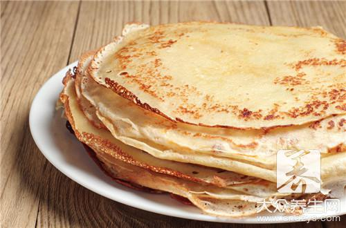 Encyclopedia of practice of evaporate spring pancake, did you learn?