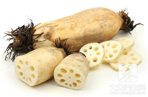Can pregnant woman take lotus lotus root? Right fetal what profit is there?