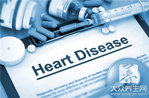 心梗引起的心衰的因素