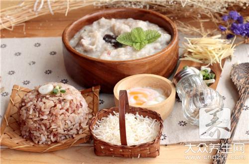 警惕:常吃汤泡饭,小心胃不好!(1)