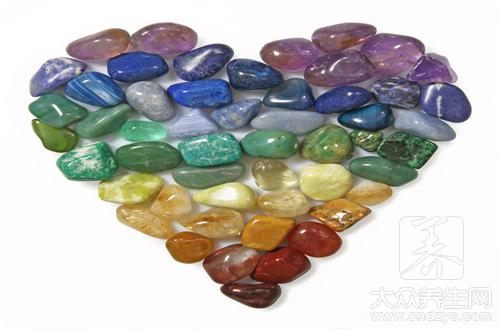 水晶有什么功效以及禁忌