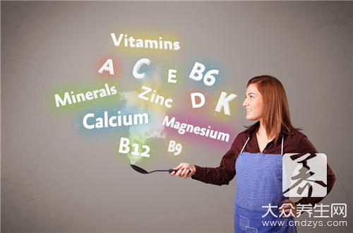 什么水果补充维生素e呢?