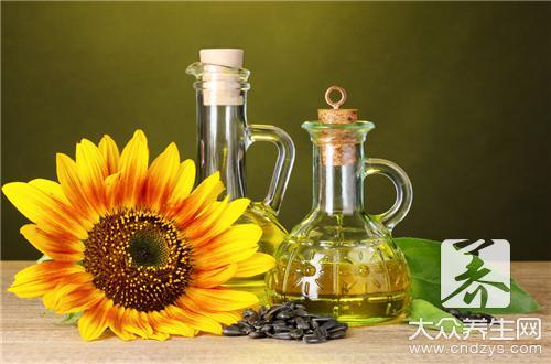 精炼植物油