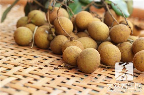It is OK to eat longan breast enhancement?