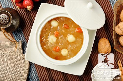 绿豆红枣汤,功效很多