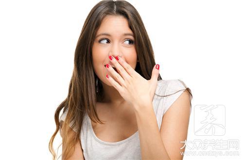 7个表现自测你体内是否积聚大量毒素(1)