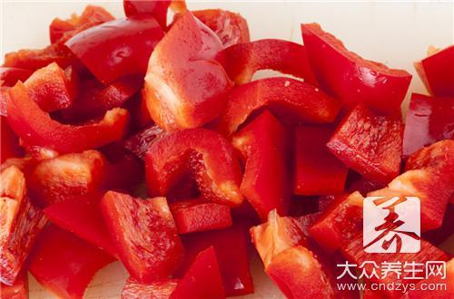 西红柿红素抗氧化能力很强-大众养生网